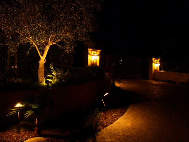 accent lighting agoura hills