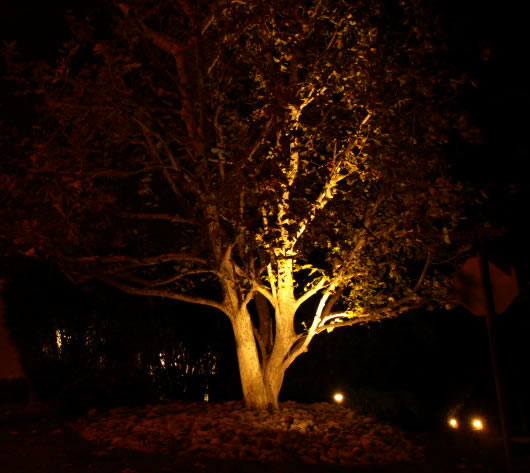 agoura hills exterior lighting