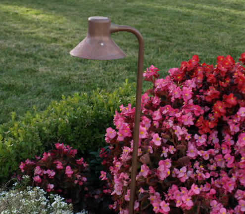 garden lighting agoura hills